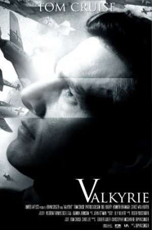 Скачать фильм Операция «Валькирия» / Valkyrie [2008] DVDRip