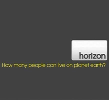 Скачать с letitbit  Сколько людей может жить на Земле? / How Many People Ca ...
