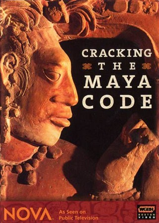 Скачать с letitbit  Тайна кода майа / Cracking the Maya Code (2008) SATRip