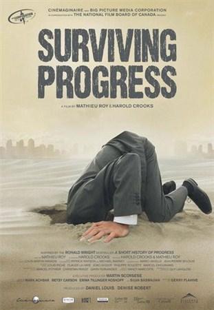 Скачать с letitbit  Обратная сторона прогресса / Surviving Progress (2011)  ...