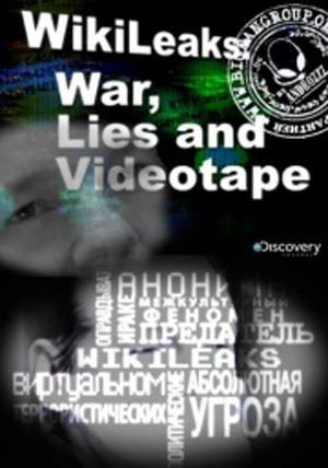 Скачать с letitbit  Wikileaks: война, ложь и видеокассета / Wikileaks: War, ...