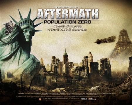 Скачать с letitbit  Земля: Жизнь без людей / Aftermath: Population Zero (20 ...