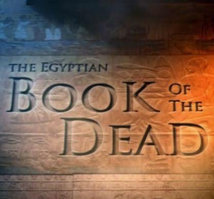 Скачать с letitbit  Египетская «Книга мертвых» (2008)