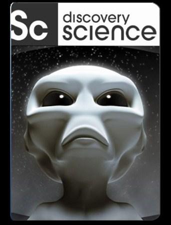Скачать с letitbit  Встреча с инопланетянами. Сигнал / Alien Encounters. The Message (2012) SATRip