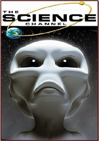 Скачать с letitbit  Встреча с инопланетянами. Прибытие / Alien Encounters. The Arrival (2012) SATRip