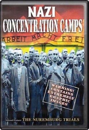 Скачать с letitbit  Нацистские концентрационные лагеря / Nazi Concentration ...