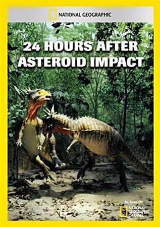 Impact Earth Could we divert a giant asteroid  The