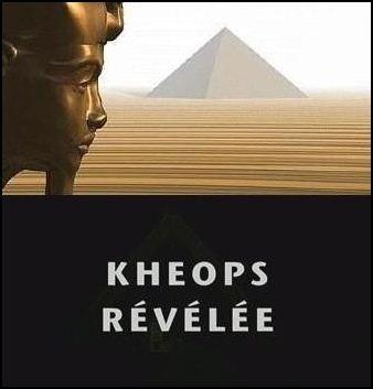 Скачать с letitbit  Разгадка тайны пирамиды Хеопса / Kheops Revelee (2008)  ...