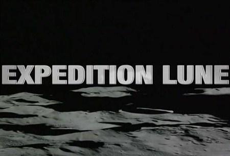 Скачать с letitbit  Тайны ночного светила / Expedition Lune (2009) SATRip