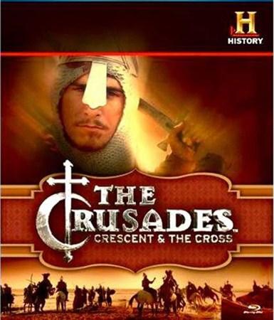 Скачать с letitbit  Крестоносцы: Крест и Полумесяц / The Crusades: Crescent ...