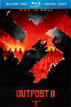 Скачать фильм Адский бункер: Черное солнце (2012)