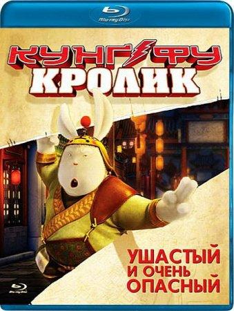 Скачать мультфильм Кунг-фу Кролик (2011)