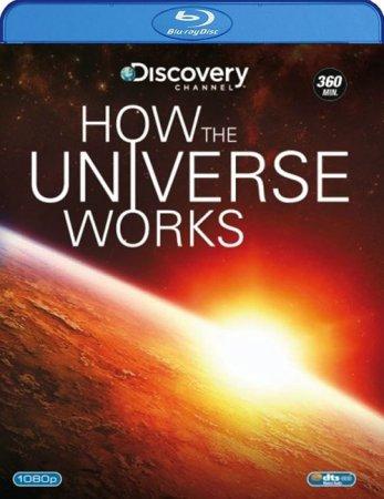 Скачать Как устроена Вселенная [2010-2015]