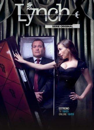 Скачать с letitbit Послание из гроба / Lynch (1 сезон/2012)