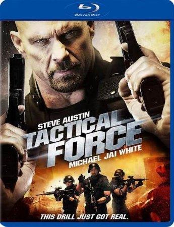 Скачать с letitbit Тактическая сила (2011)