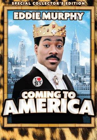 Скачать фильм Поездка в Америку (1988)