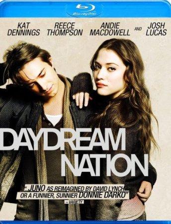 Скачать с letitbit Нация мечтателей (2010)