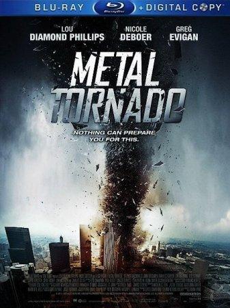 Скачать фильм Железный смерч (2011)