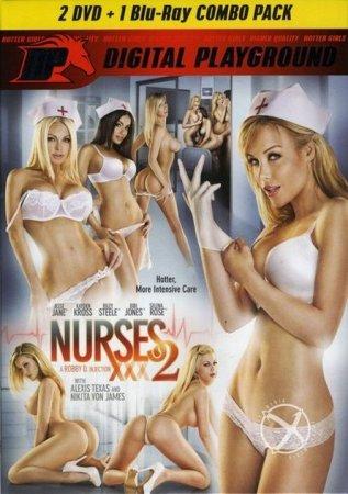 Скачать с letitbit  Nurses 2 (2012) BDRip