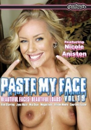 Скачать с letitbit  Paste My Face 19 (2011) DVDRip