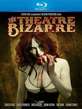 Скачать с letitbit  Театр абсурда (2011)