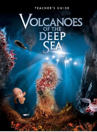 Скачать с letitbit  Вулканы океанских глубин / Volcanoes of the deep sea (2 ...