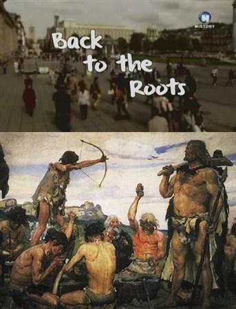 Скачать с letitbit  Назад к истокам - уроки каменного века (2011) SATRip