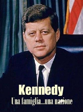 Скачать с letitbit  Кеннеди: Одна семья - одна нация / Kennedy: Una famigli ...