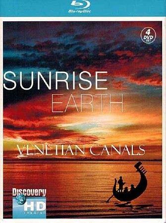 Скачать с letitbit  Восходы солнца: Каналы Венеции / Sunrise Earth: Venetia ...