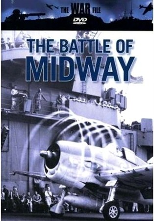 Скачать с letitbit  Битва за Мидуэй / The Battle of Midway (1999) DVDRip