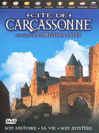 Скачать с letitbit  Замок Каркассонн / Cite de Carcassonne (2008) DVDRip