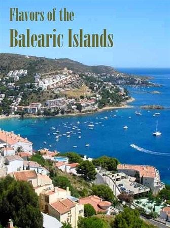 Скачать с letitbit  Ароматы Балеарских островов / Flavors of the Balearic I ...