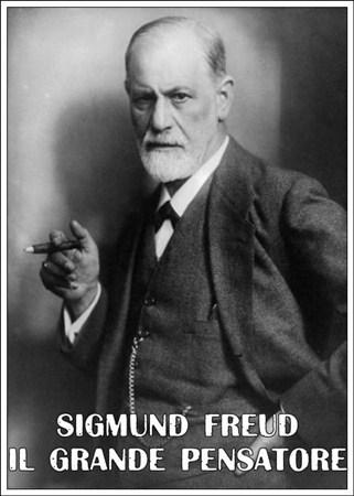 Скачать с letitbit Зигмунд Фрейд. Великий мыслитель / Sigmund Freud - Il gr ...