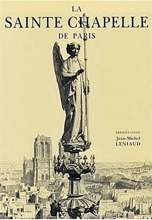 Скачать с letitbit  Святая капелла Сент-Шапель / La Sainte-Chapelle de Pari ...