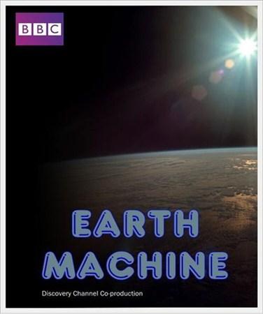Скачать с letitbit  BBC: Как устроена Земля / BBC: Earth Machine (2 серии и ...