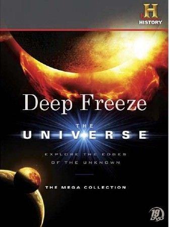 Скачать с letitbit  Вселенная. Глубокая заморозка / The Universe. Deep Free ...