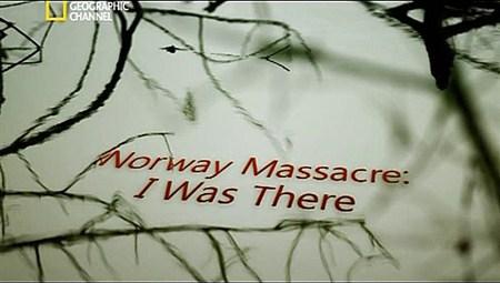 Скачать с letitbit  Норвежская бойня: Глазами очевидца / Norway Massacre: I ...