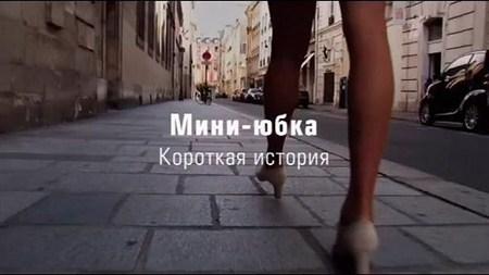 Скачать с letitbit  Мини-юбка. Короткая история (2011) SATRip