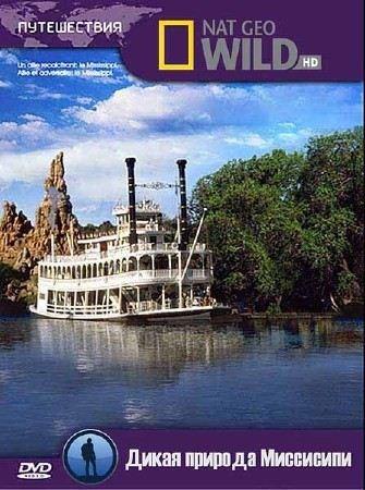 Скачать с letitbit  Дикая природа Миссисипи / Wild Mississippi (2011) SATRi ...
