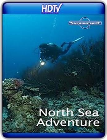 Скачать с letitbit  Приключение в Северном море / North Sea Adventure (2010 ...