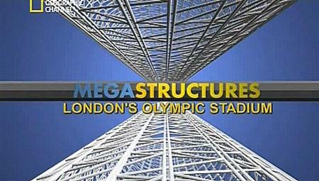 Скачать с letitbit  Суперсооружения: Лондонский Олимпийский стадион (2011)  ...