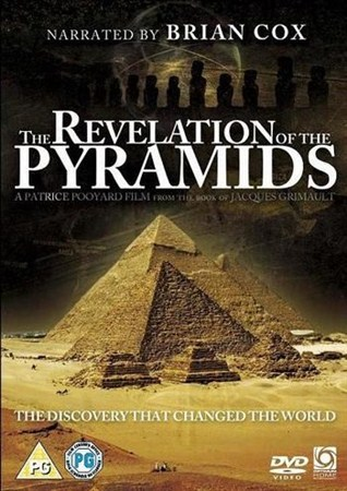 Скачать с letitbit  Откровения пирамид / The Revelation of the Pyramids (20 ...
