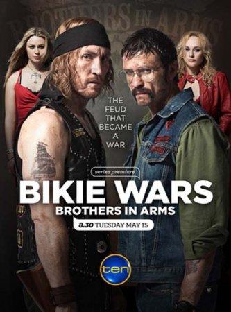 Скачать с letitbit Байкеры: Братья по оружию (1 сезон/2012)