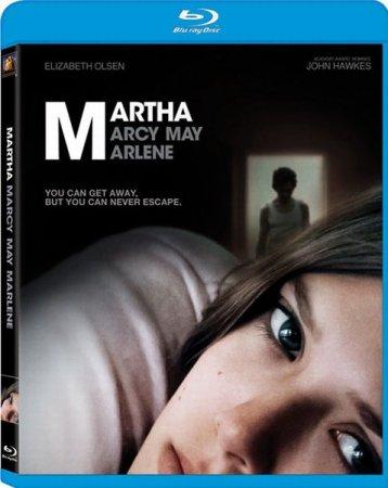 Скачать фильм Марта, Марси Мэй, Марлен (2011)