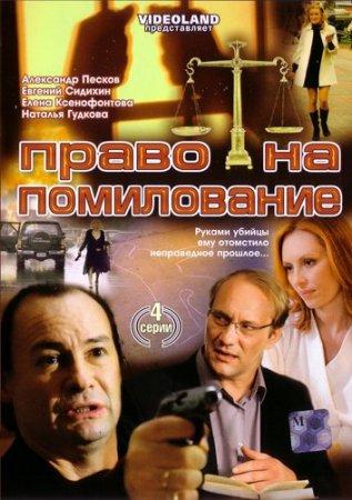 Скачать Право на помилование [2009] DVDRip