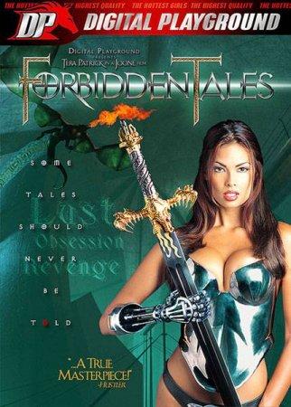 Скачать с letitbit Forbidden Tales [2001] DVD9