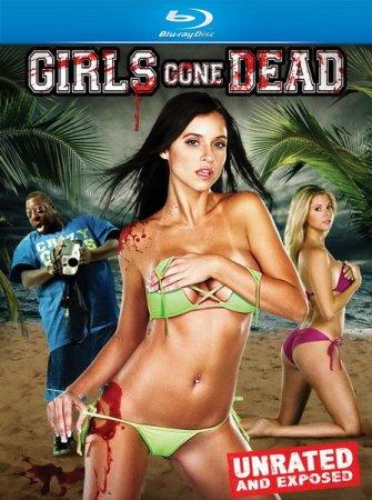 Скачать с letitbit Девочки ставшие мертвецами (2012)