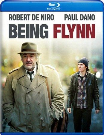 Скачать фильм Быть Флинном (2012)