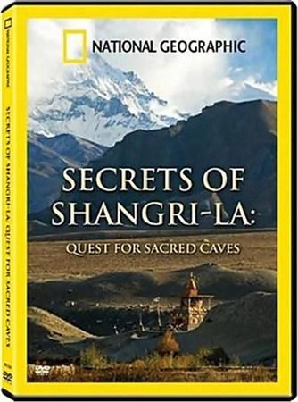 Скачать с letitbit  Секреты Шамбалы. В поисках священных пещер / Secrets of ...