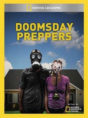 Скачать с letitbit  В ожидании конца света / Doomsday Preppers (2012) SATRi ...